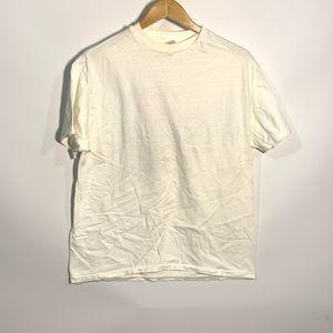 Vintage 90s single stitch volleyball t-shirt